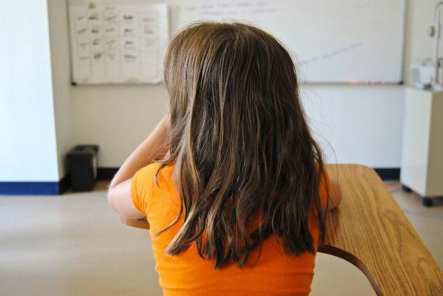 Garder les parents séparés impliqués dans la vie scolaire de l'enfant l'amènera à une année scolaire réussie.