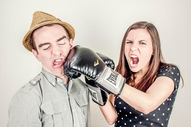 Vous et votre ex-conjoint avez besoin de travailler ensemble pour le bien-être de son enfant