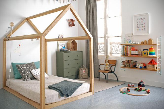 Méthode Montessori, bon pour le développement de l\'enfant