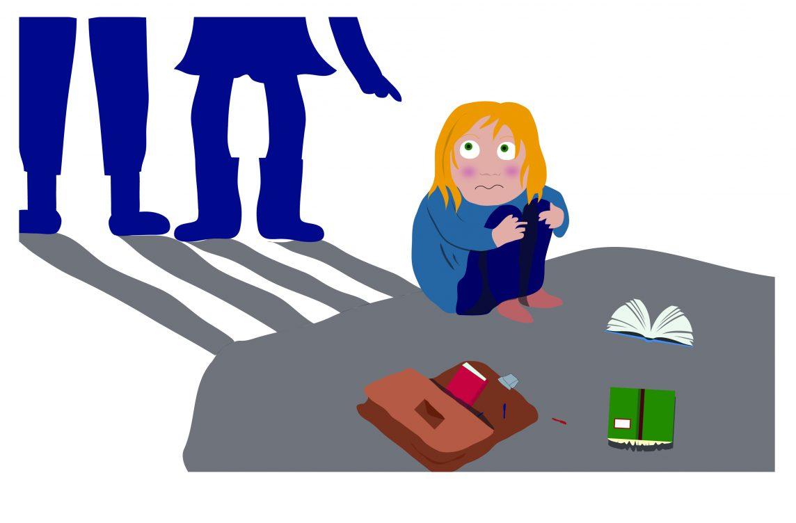 Harcèlement scolaire, que faire ?