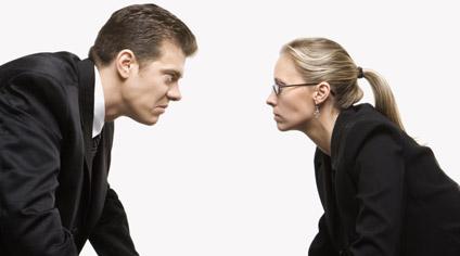 Perdre le moins d'argent possible dans son divorce
