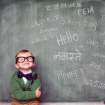 Apprendre une langue étrangère à son enfant