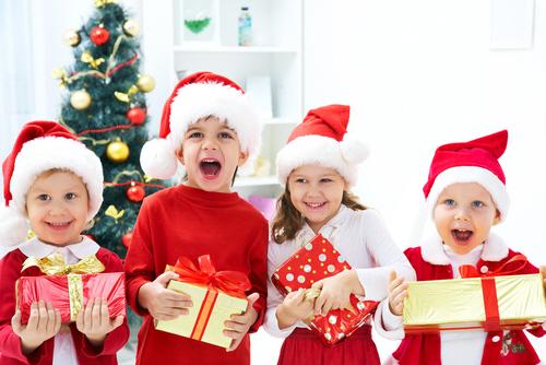 Premier Noël avec ma famille recomposée