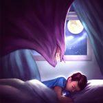 Les cauchemars : comment les affronter ?