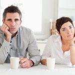 Divorcer : je veux lui dire