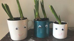 Le jardinage, nouvelle passion des enfants