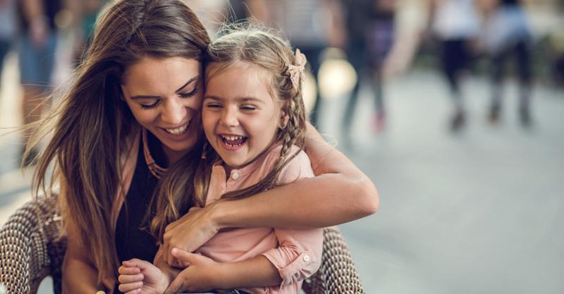 Mère et fille : zoom sur leur relation