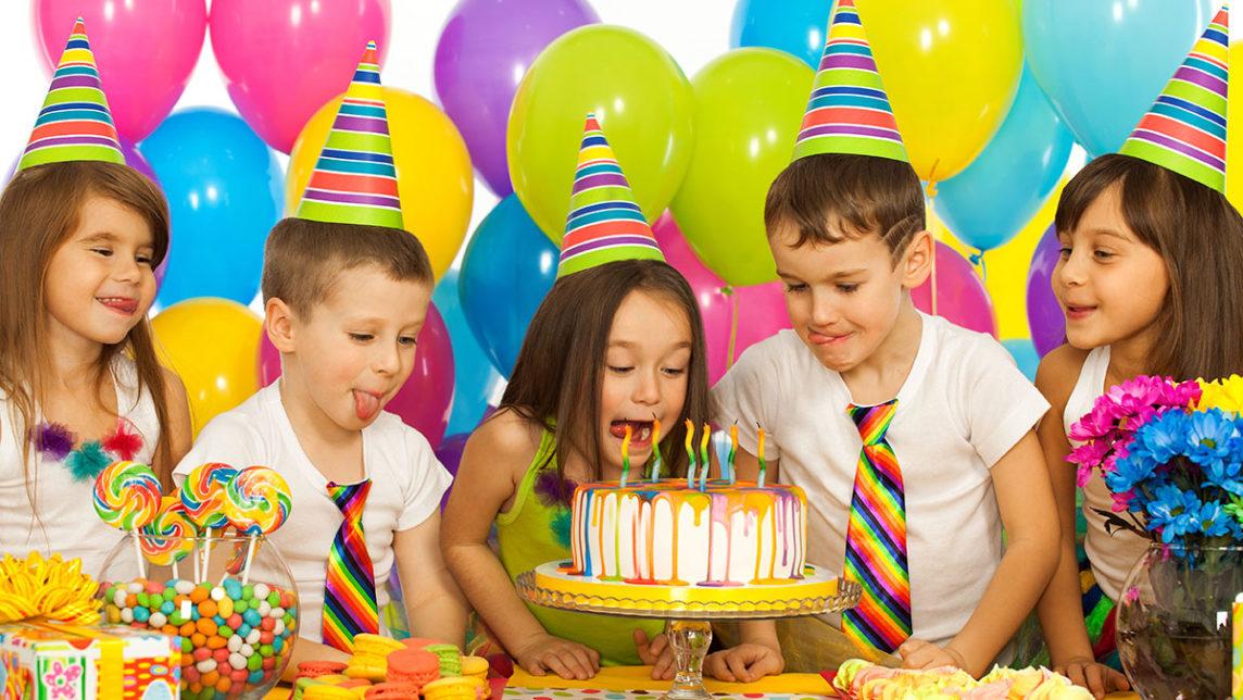 Un anniversaire pas comme les autres